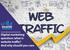 Digital marketing question: what is website traffic? And why should you care
